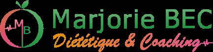 Marjorie BEC | Diététique et Coaching